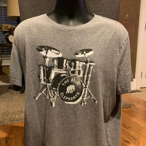 Men's Banana Republic Graphic T-shirt